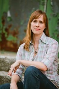 Holly Goddard Jones